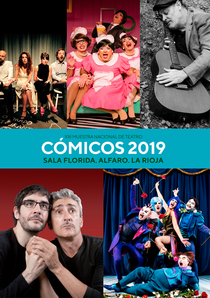 Comicos 2019